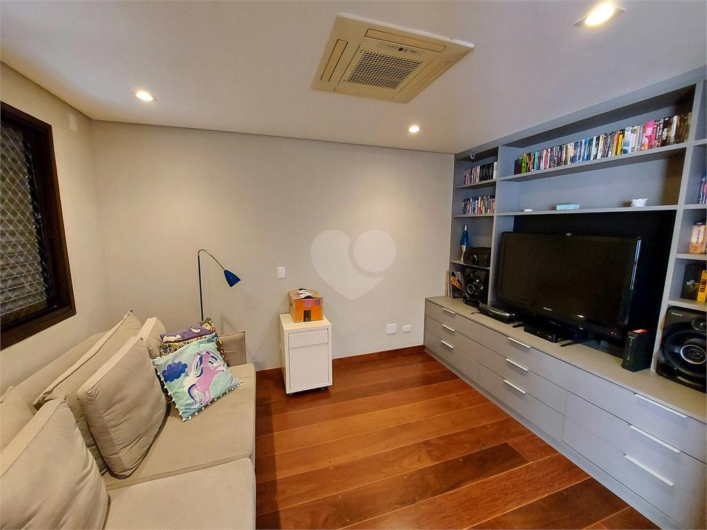 Venda Apartamento São Paulo Pinheiros REO574344 4