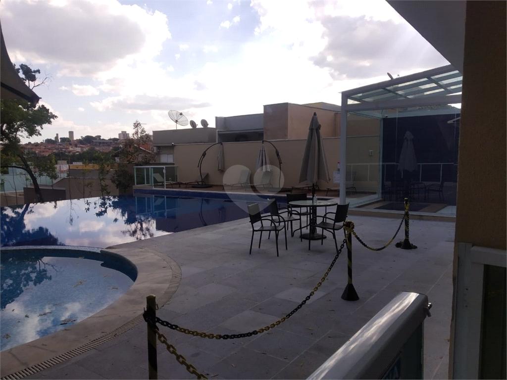 Aluguel Apartamento Indaiatuba Jardim Santiago REO574433 10