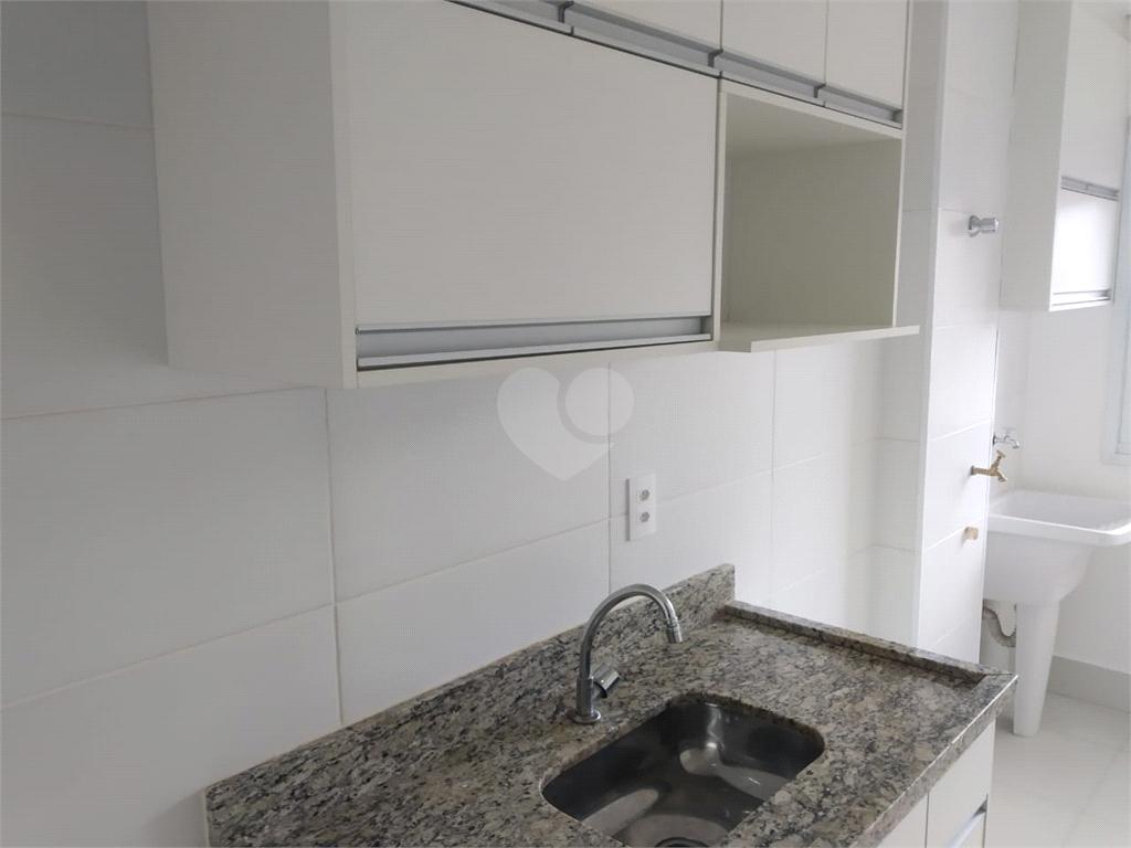 Aluguel Apartamento Indaiatuba Jardim Santiago REO574433 23