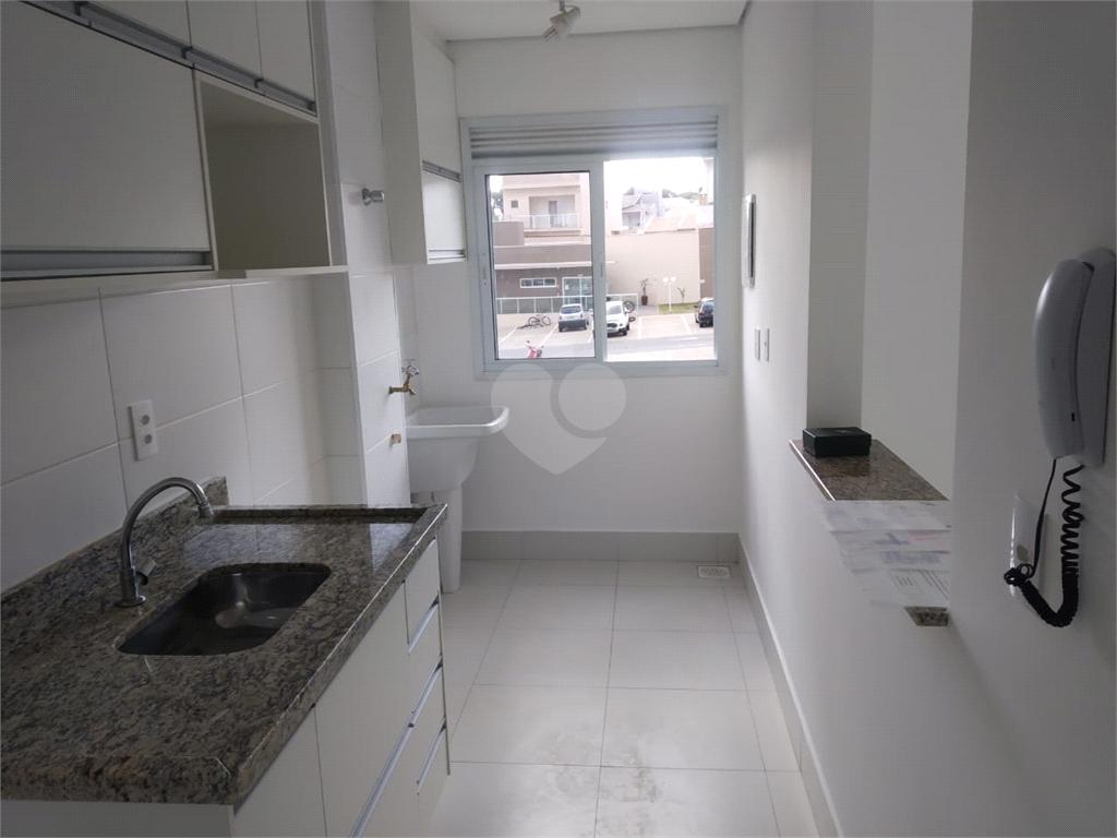 Aluguel Apartamento Indaiatuba Jardim Santiago REO574433 24