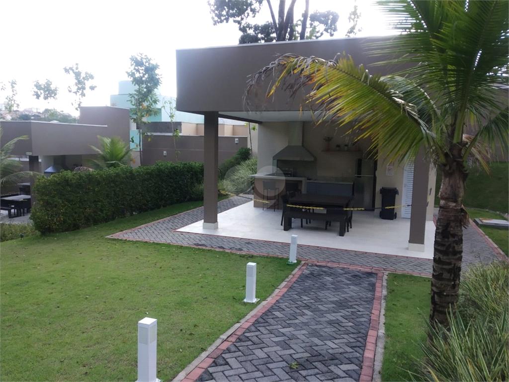 Aluguel Apartamento Indaiatuba Jardim Santiago REO574433 6