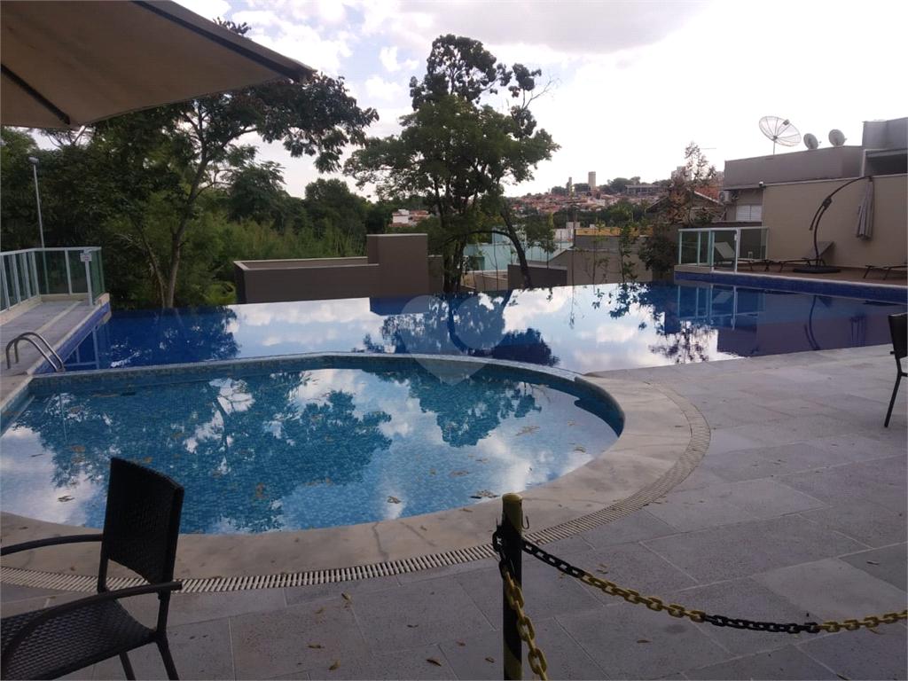 Aluguel Apartamento Indaiatuba Jardim Santiago REO574433 11