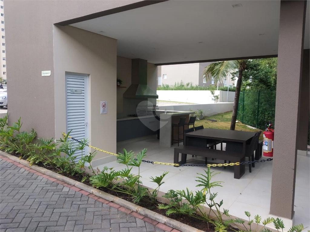 Aluguel Apartamento Indaiatuba Jardim Santiago REO574433 15