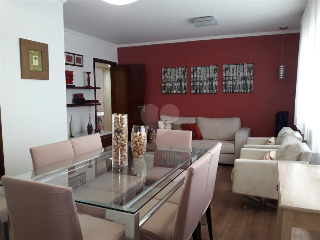 Venda Apartamento São Paulo Pinheiros REO574516 1