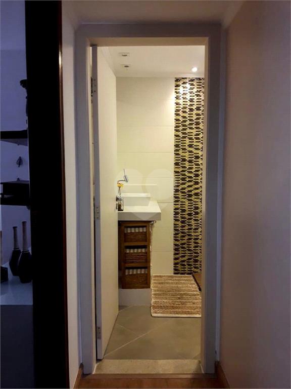 Venda Apartamento São Paulo Pinheiros REO574516 24