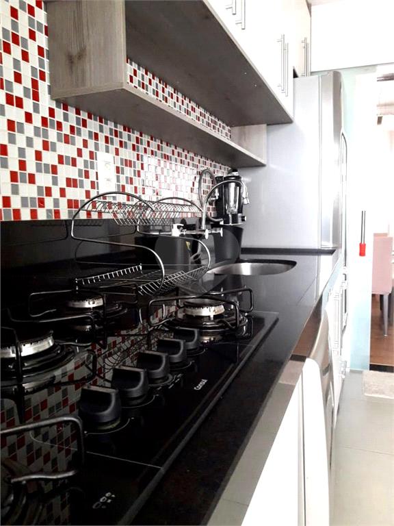 Venda Apartamento São Paulo Pinheiros REO574516 7