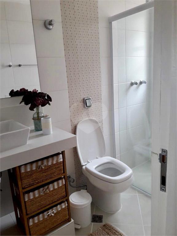 Venda Apartamento São Paulo Pinheiros REO574516 23