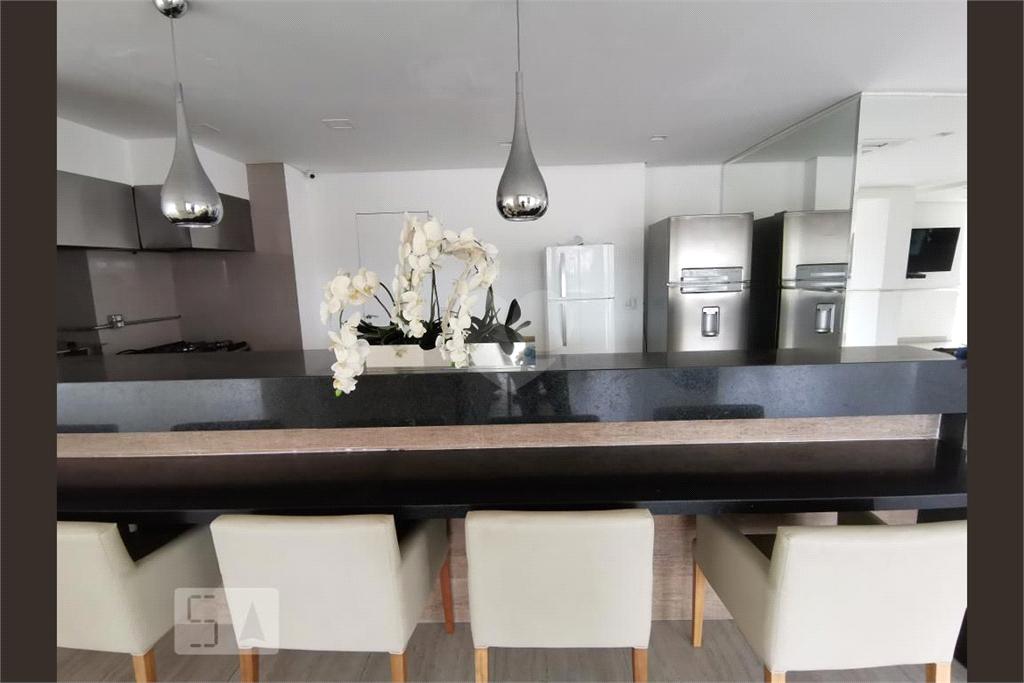 Venda Apartamento São Paulo Vila Suzana REO574671 34