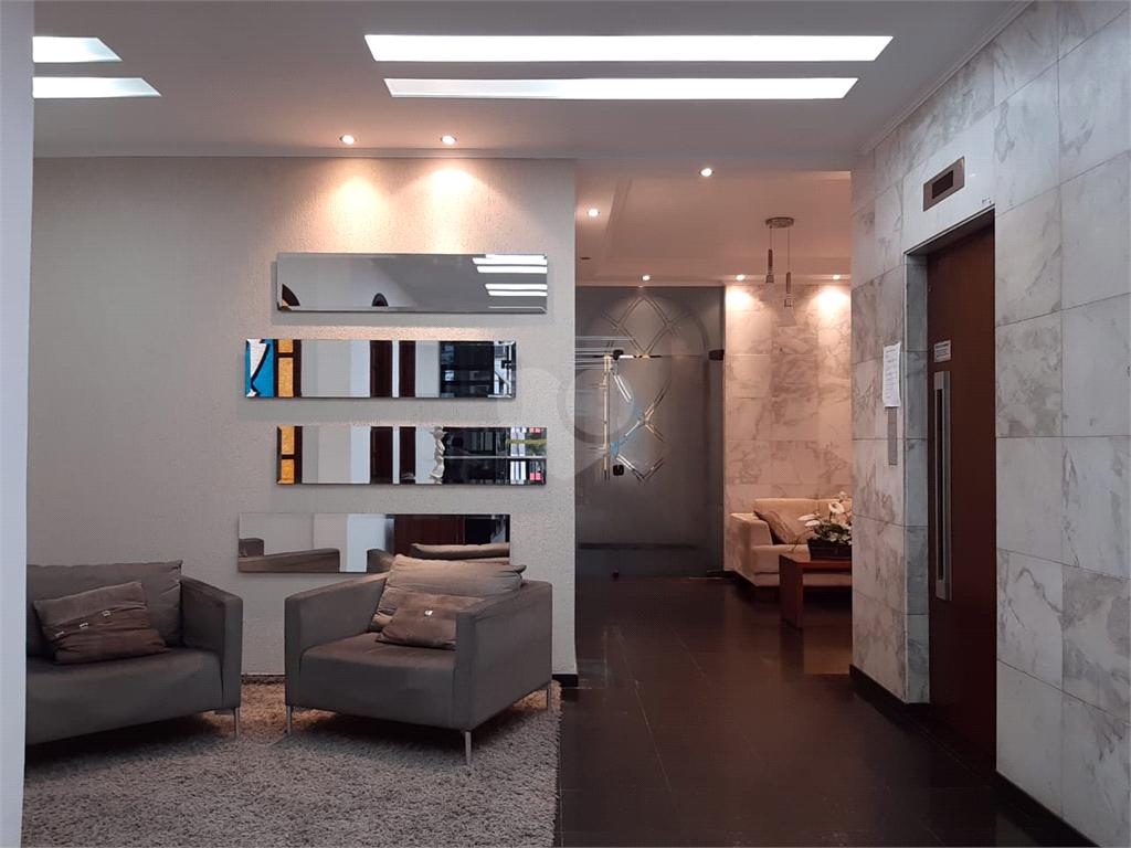 Venda Apartamento Santos Gonzaga REO574737 33