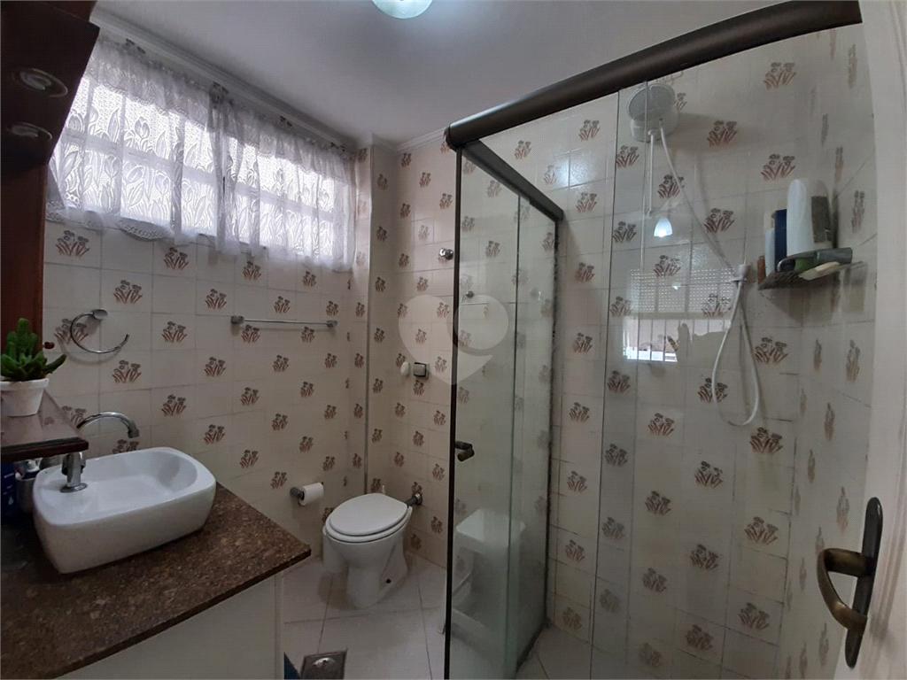 Aluguel Apartamento Santos Aparecida REO574770 12