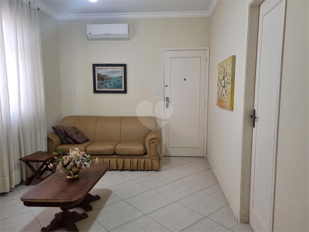 Aluguel Apartamento Santos Aparecida REO574770 1