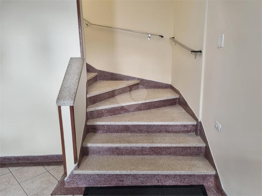 Aluguel Apartamento Santos Aparecida REO574770 20