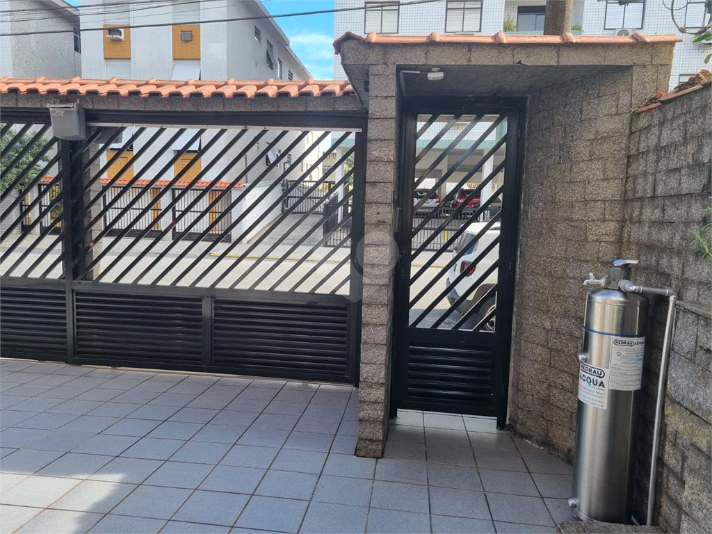 Aluguel Apartamento Santos Aparecida REO574770 26