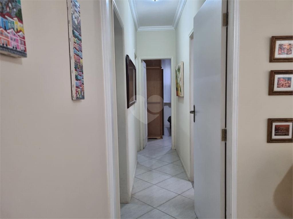 Aluguel Apartamento Santos Aparecida REO574770 3