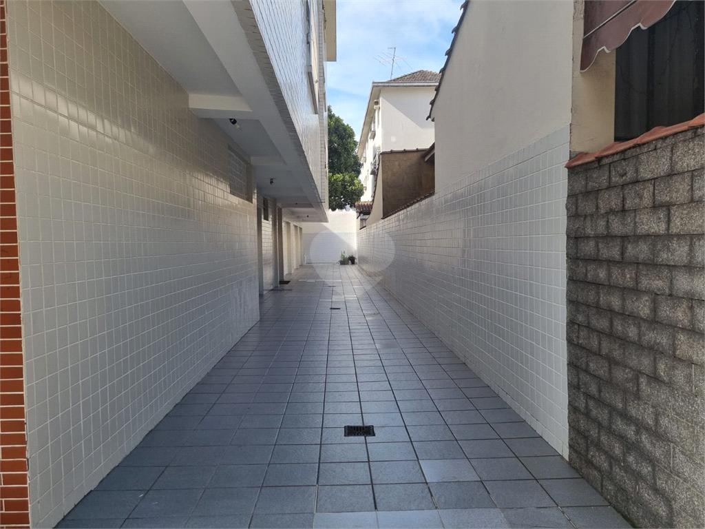 Aluguel Apartamento Santos Aparecida REO574770 23
