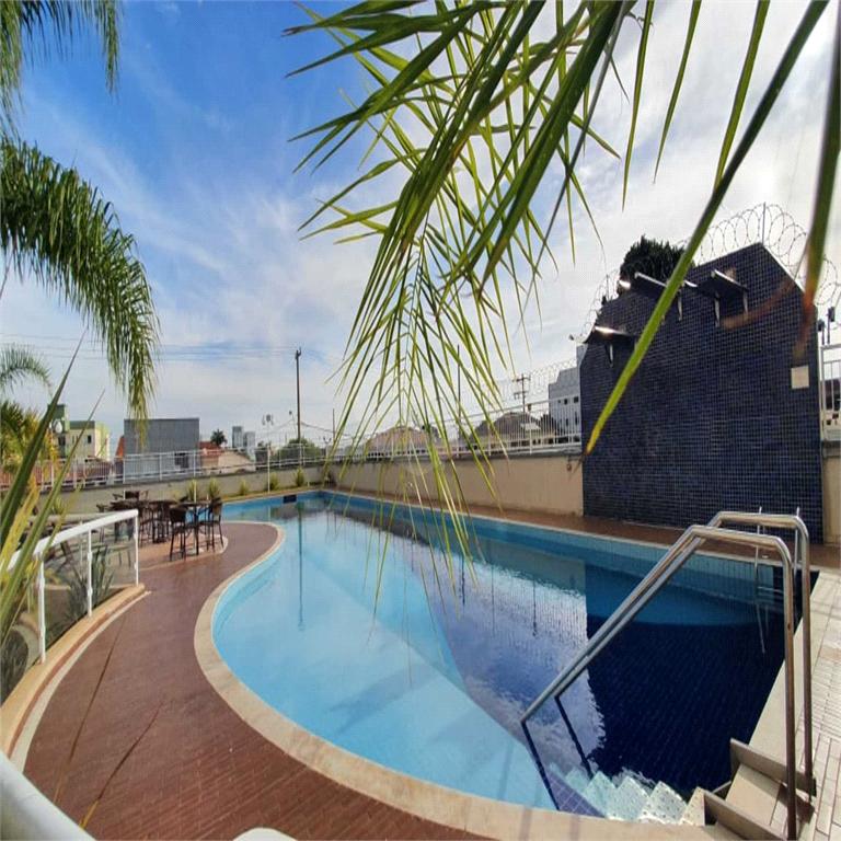 Aluguel Apartamento Indaiatuba Parque Boa Esperança REO574851 28