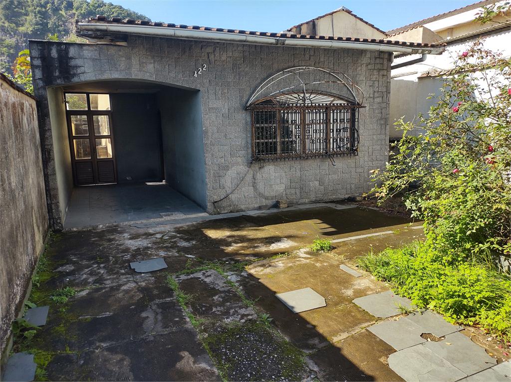 Venda Casa São Vicente Vila São Jorge REO574868 2