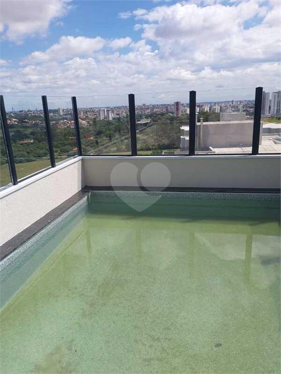 Venda Apartamento Sorocaba Parque Campolim REO574887 12