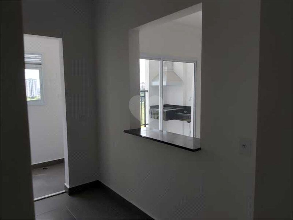 Venda Apartamento Sorocaba Parque Campolim REO574887 10