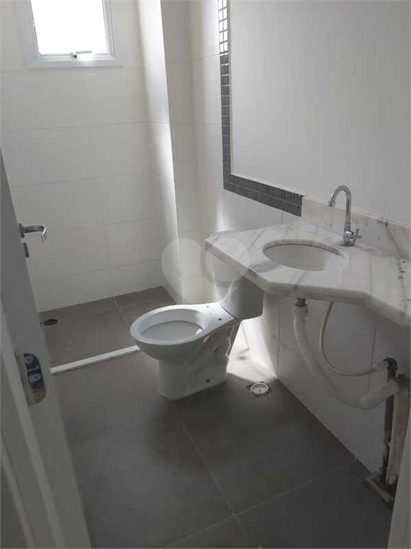 Venda Apartamento Sorocaba Parque Campolim REO574887 34