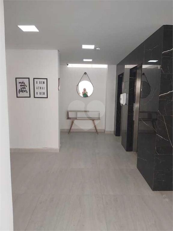 Venda Apartamento Sorocaba Parque Campolim REO574887 23