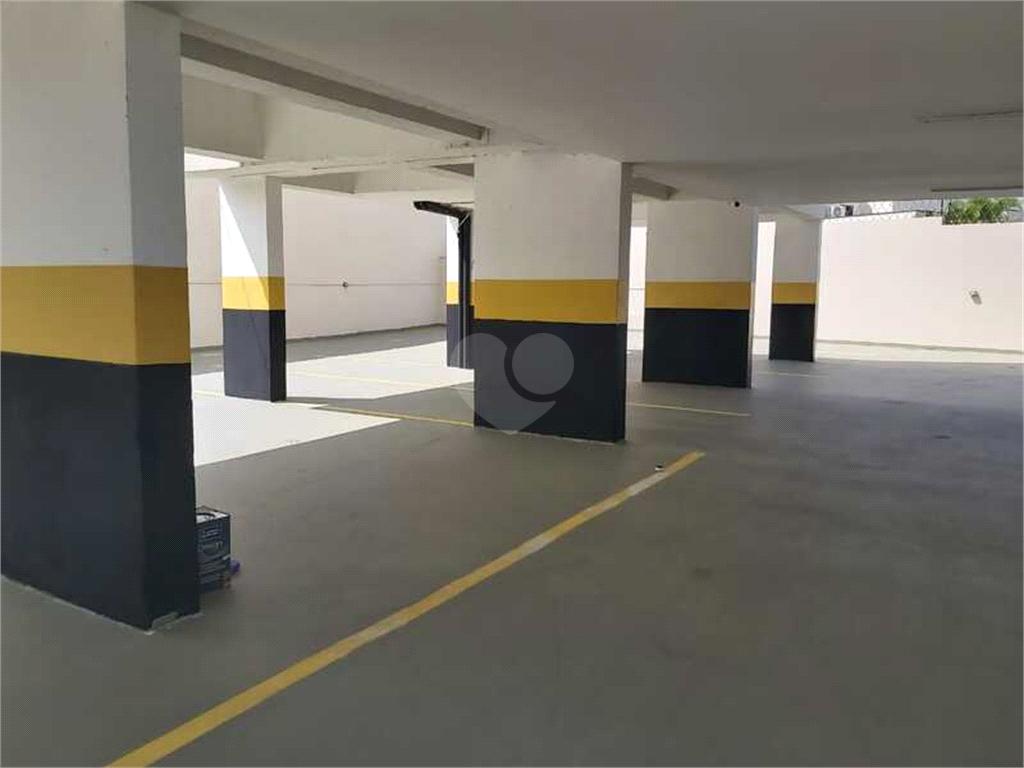 Venda Apartamento Sorocaba Parque Campolim REO574887 19