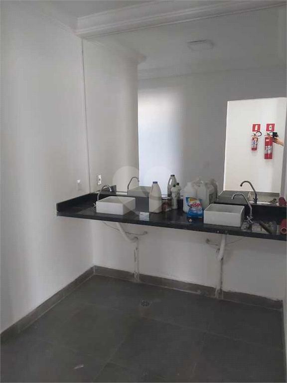 Venda Apartamento Sorocaba Parque Campolim REO574887 8