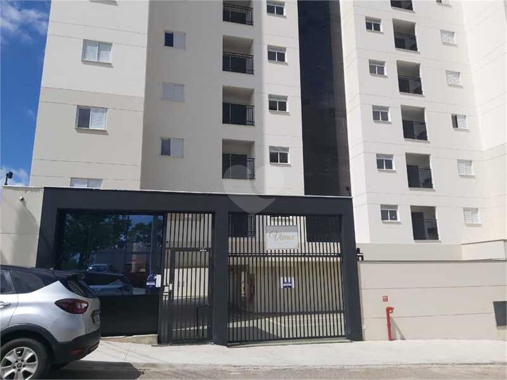 Venda Apartamento Sorocaba Parque Campolim REO574887 4