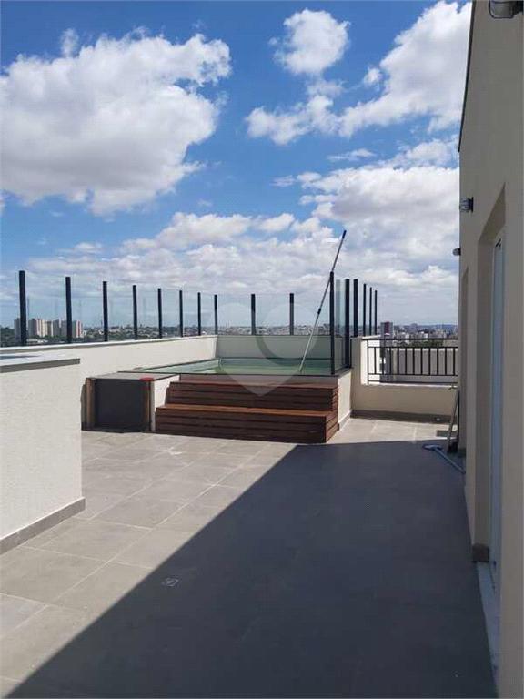 Venda Apartamento Sorocaba Parque Campolim REO574887 11