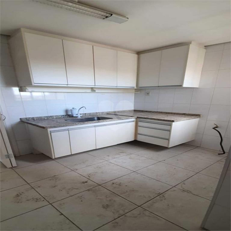 Venda Apartamento Indaiatuba Parque Boa Esperança REO574888 3