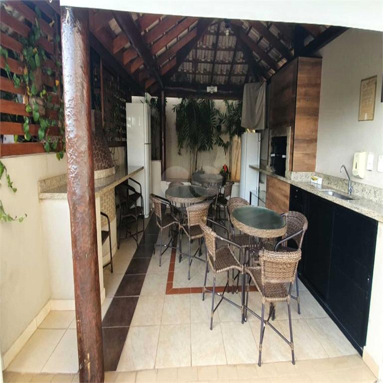 Venda Apartamento Indaiatuba Parque Boa Esperança REO574888 27