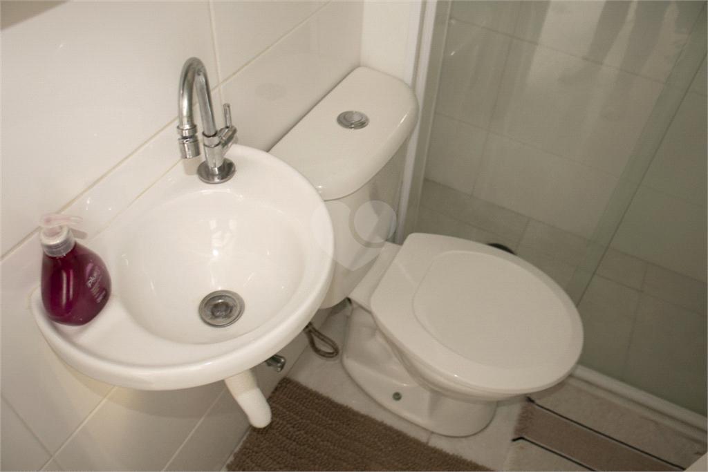 Venda Apartamento Santos Gonzaga REO575088 47