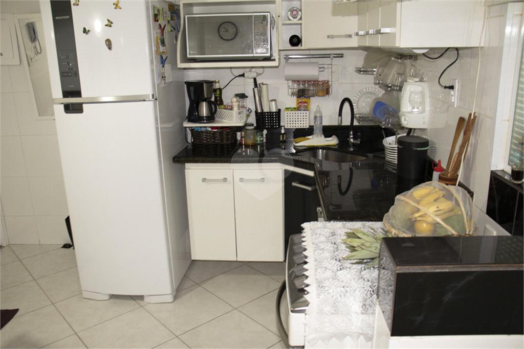 Venda Apartamento Santos Gonzaga REO575088 31