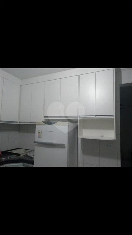 Aluguel Apartamento Santos Ponta Da Praia REO575162 22