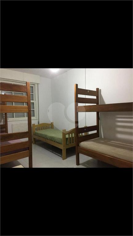 Aluguel Apartamento Santos Ponta Da Praia REO575162 5