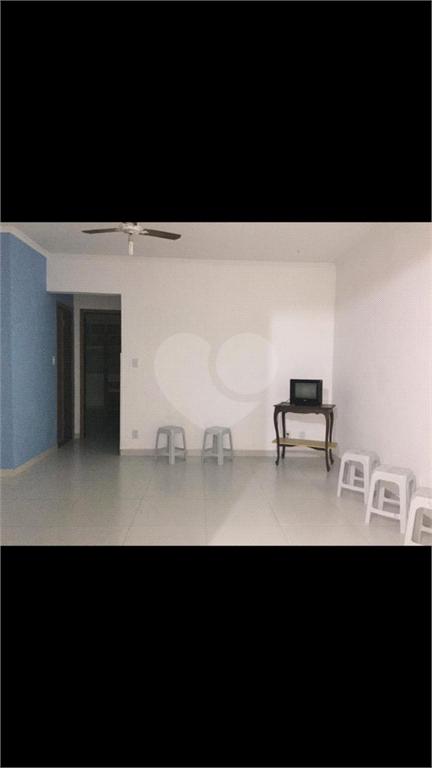 Aluguel Apartamento Santos Ponta Da Praia REO575162 13