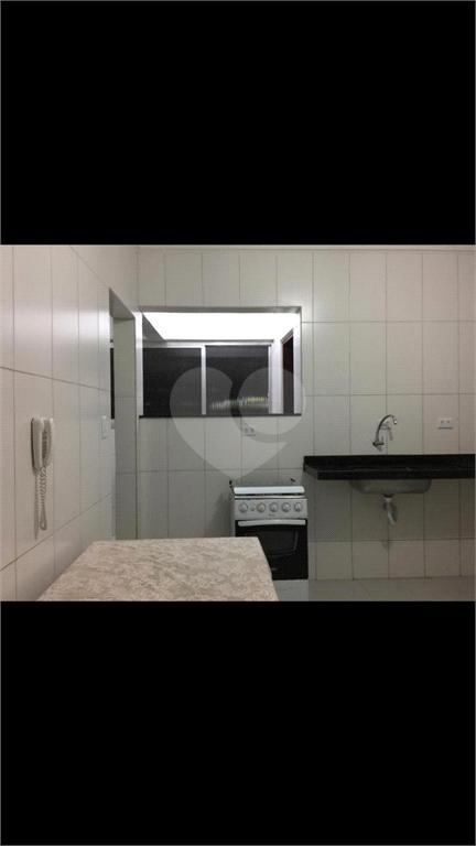 Aluguel Apartamento Santos Ponta Da Praia REO575162 9
