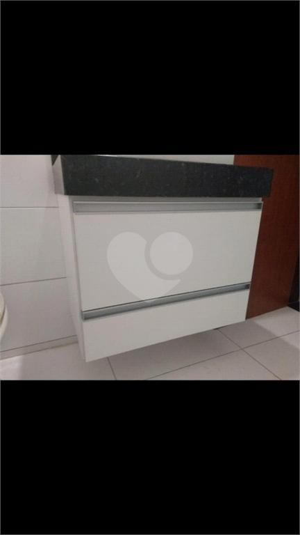 Aluguel Apartamento Santos Ponta Da Praia REO575162 24