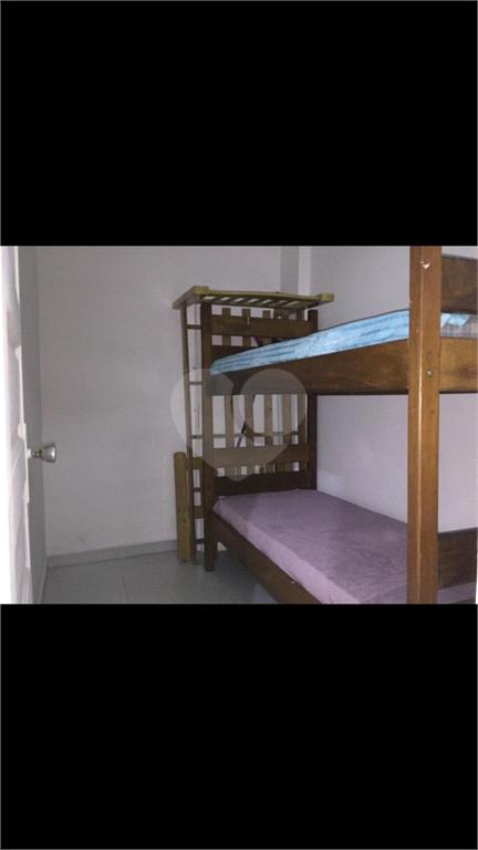 Aluguel Apartamento Santos Ponta Da Praia REO575162 6