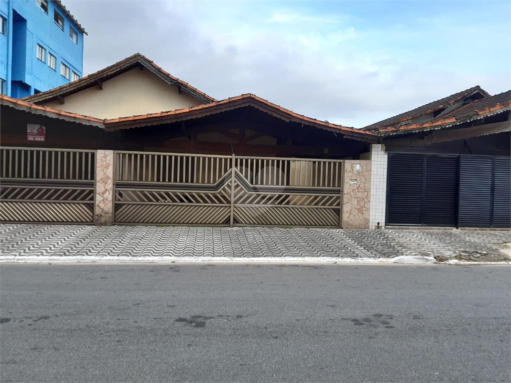 Venda Casa Praia Grande Guilhermina REO575338 11