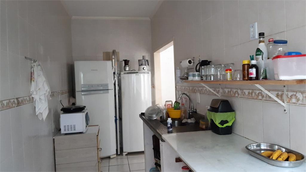 Venda Casa Praia Grande Guilhermina REO575338 4