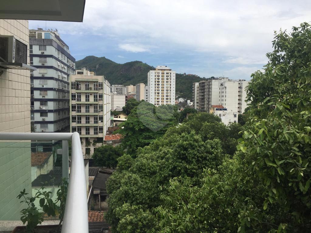 Venda Cobertura Rio De Janeiro Vila Isabel REO575355 36