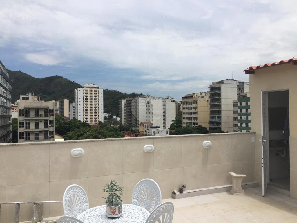 Venda Cobertura Rio De Janeiro Vila Isabel REO575355 25