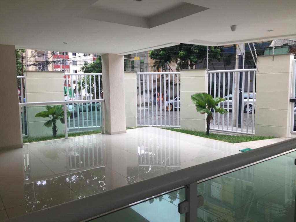 Venda Cobertura Rio De Janeiro Vila Isabel REO575355 45