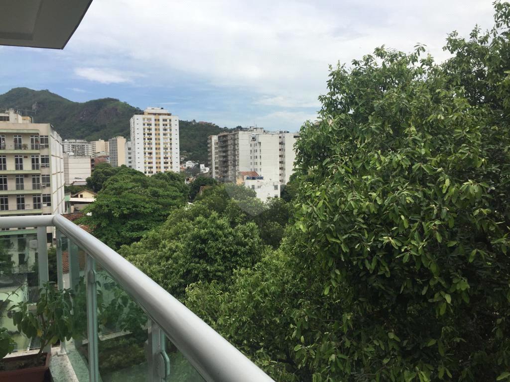 Venda Cobertura Rio De Janeiro Vila Isabel REO575355 33
