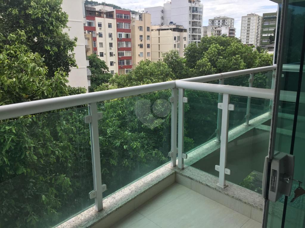 Venda Cobertura Rio De Janeiro Vila Isabel REO575355 2
