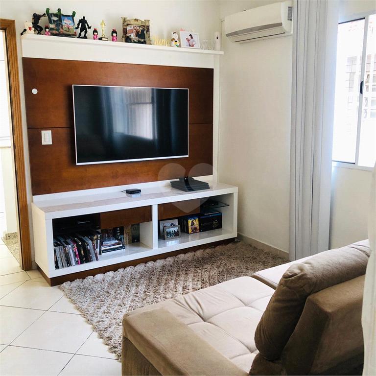 Venda Casa de vila São Vicente Esplanada Dos Barreiros REO575423 4