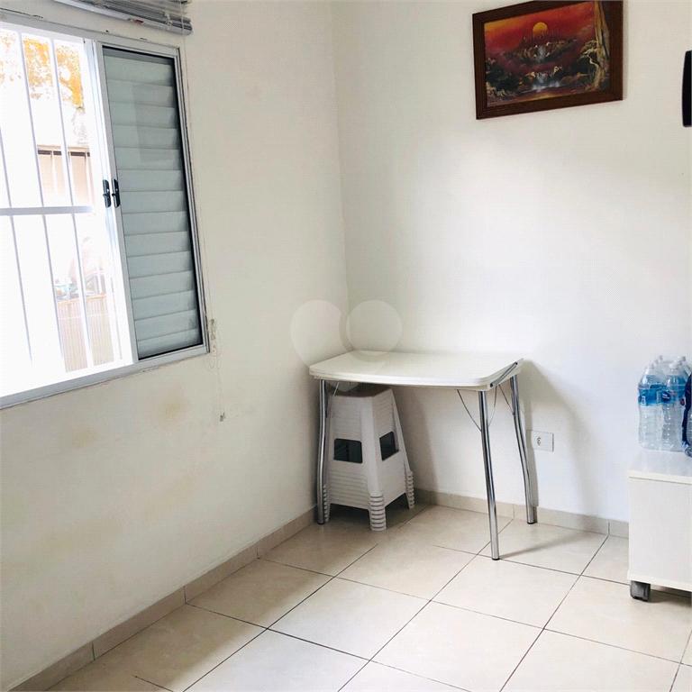 Venda Casa de vila São Vicente Esplanada Dos Barreiros REO575423 17