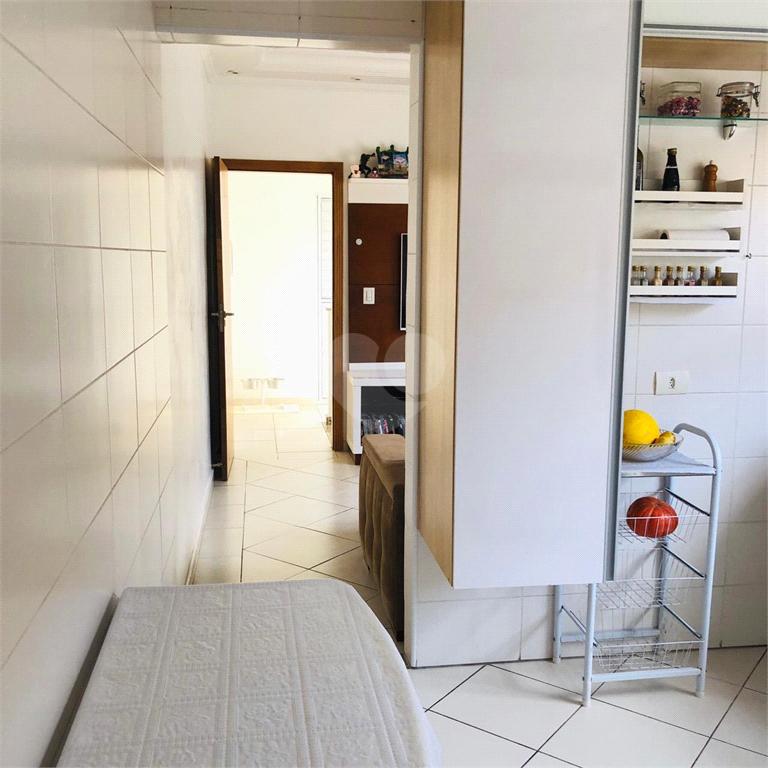 Venda Casa de vila São Vicente Esplanada Dos Barreiros REO575423 10