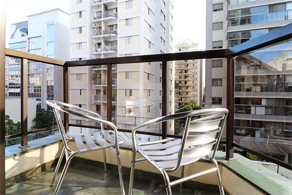 Venda Apartamento São Paulo Pinheiros REO575445 13